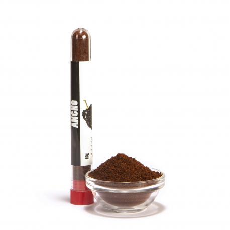 Red Cayenne mash se semínky 200ml